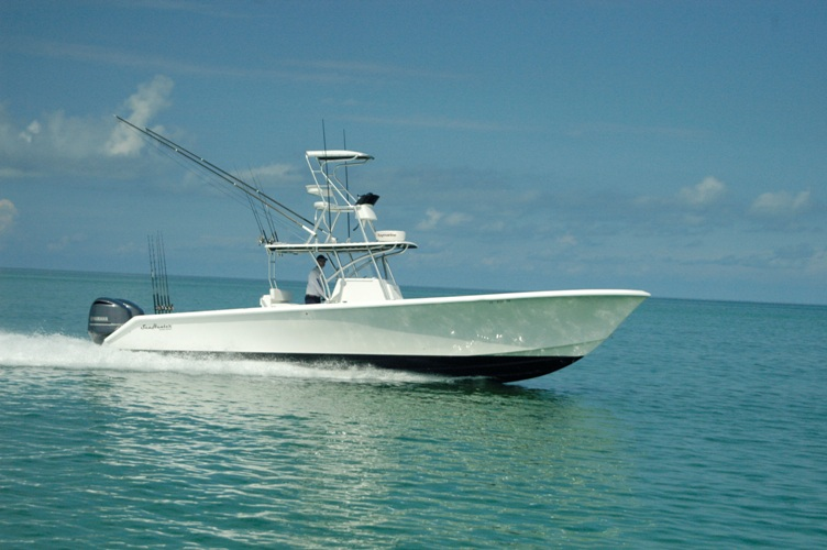 Florida deep sea big game fishing charters for Key west shore fishing