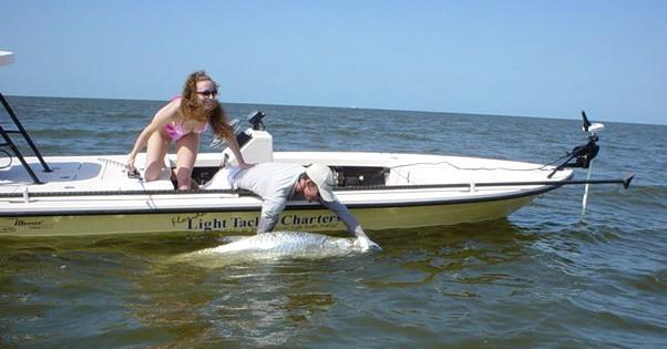 Boca grande tarpon fishing florida tarpon fishing for Best fishing in florida keys